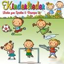Kinderlieder zum Spielen & Bewegen/Robert Hager & Tanja Götsch