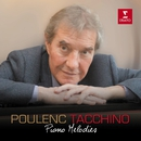 Poulenc: Piano Melodies/Gabriel Tacchino