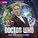 Doctor Who: Der verlorene Planet (Ungekürzt)/George Mann