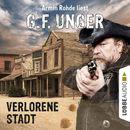 Verlorene Stadt (Gekürzt)/G. F. Unger