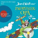 Propeller-Opa (Ungekürzte Lesung mit Musik)/David Walliams
