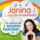 Die schönsten deutschen Kinderlieder, Teil 3/Janina und die Kinderlieder