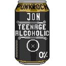 Teenage Alcoholic/J.O.N.
