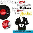 Das neue total gefälschte Geheim-Tagebuch vom Mann von Frau Merkel, Folge 10: GTMM KW 33/Nomen Nominandum