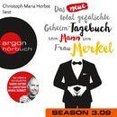 Das neue total gefälschte Geheim-Tagebuch vom Mann von Frau Merkel, Folge 9: GTMM KW 32/Nomen Nominandum
