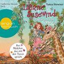 Liliane Susewind - Giraffen übersieht man nicht (Ungekürzte Lesung)/Tanya Stewner
