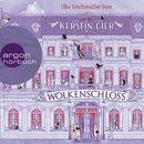 Wolkenschloss (Ungekürzte Lesung)/Kerstin Gier