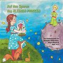 Auf den Spuren des kleinen Prinzen/Schülerinnen und Schüler der Pestalozzischule Stutensee, Peter Kurz