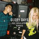Glory Days (feat. Hayley Kiyoko) [Remixes]/Sweater Beats