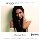 Echo (You and I) [Hakimakli Remix]/Anggun
