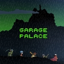 Garage Palace (feat. Little Simz)/Gorillaz