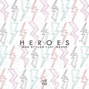 Heroes (feat. Nevve)/Max Styler