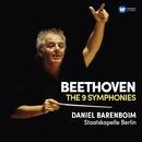 Beethoven: Complete Symphonies/Daniel Barenboim