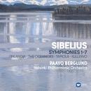 Sibelius: Symphonies & Tone Poems/Paavo Berglund