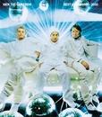 BEST ALBUM 2001-2003/KICK THE CAN CREW
