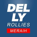 Meraih/Delly Rollies