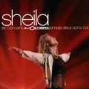Jamais deux sans toi (En concert à l'Olympia) [Live]/Sheila