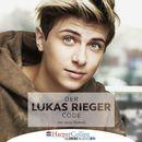 Der Lukas Rieger Code (Ungekürzt)/Lukas Rieger, Josip Radovic