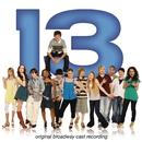 13 (Original Broadway Cast Recording)/Jason Robert Brown