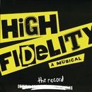 High Fidelity (Original Broadway Cast Recording)/Tom Kitt & Amanda Green