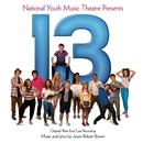 13: The Musical (Original West End Cast Recording)/Jason Robert Brown