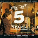 The Last Five Years (Original Cast Recording)/Jason Robert Brown
