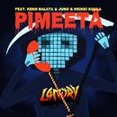 Pimeetä (feat. Keko Salata & Juno & Heikki Kuula)/LGNDRY