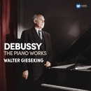 Debussy: Piano Works/Walter Gieseking