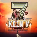 Le chemin de la vie/Keen'V