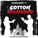 Cotton Reloaded, Sammelband 17: Folgen 49-50 (Ungekürzt)/Jerry Cotton