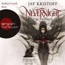 Nevernight - Die Prüfung (Ungekürzte Lesung)/Jay Kristoff
