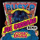 Genie (feat. Mayer Hawthorne) [Joe Goddard Remix]/Busy P