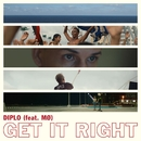 Get It Right (feat. MØ)/Diplo