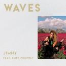Waves (feat. Ruby Prophet)/Jimny
