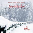 Schneetreiben - Kelpie/Kerstin Blodig / Ian Melrose