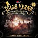 Die neuen Abenteuer des Phileas Fogg, Folge 12: Entscheidung in den Karpaten/Jules Verne