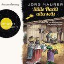 Stille Nacht allerseits (Autorenlesung)/Jörg Maurer