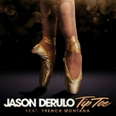 Tip Toe (feat. French Montana) [Lyric Video]/Jason Derulo