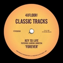 Forever (feat. Sabrina Johnston)/Key To Life