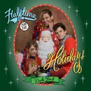 Halftime for the Holidays/Dude York