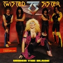 Under The Blade (1985 Remix)/Twisted Sister
