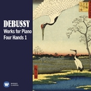 Debussy: Works for Piano Four Hands, Vol. 1/Various Artists