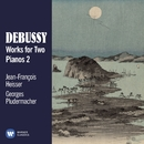 Debussy: Works for Two Pianos, Vol. 2/Jean-François Heisser