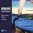 Debussy: Piano Works, Vol. 5/Various Artists