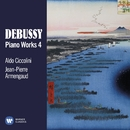Debussy: Piano Works, Vol. 4/Various Artists