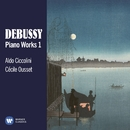Debussy: Piano Works, Vol. 1/Various Artists