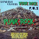 Punk Rock/F.U.2