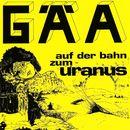 Auf der Bahn zum Uranus/Gäa