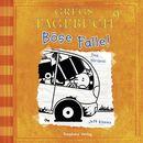 Gregs Tagebuch 9: Böse Falle! (Hörspiel)/Jeff Kinney