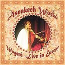 Wogeni - Live in Europe/Asnakech Worku